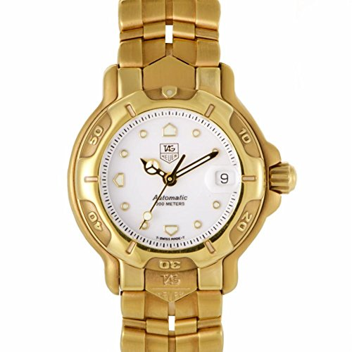 Tag Heuer Tag Women's automatic-self-wind womens Watch (Certified Pre-owned) by TAG Heuer