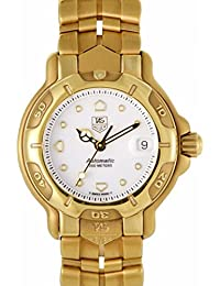 Tag Women's automatic-self-wind womens Watch (Certified Pre-owned)