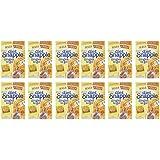 Diet SNAPPLE HALF n HALF Soft Drink Mix 6 Sticks In Each Box (12 Pack)