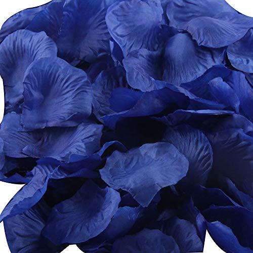 LEFV™ 1000pcs Silk Rose Petals Artificial Flower