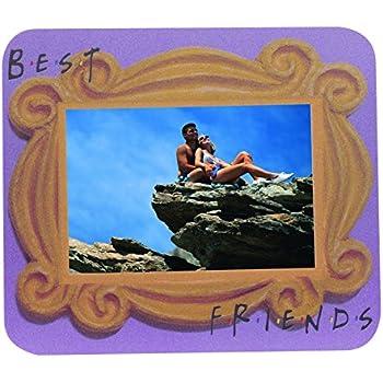 Photo Mouse Pad (Best Friends)