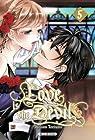 Love is the devil, tome 5 par Toriumi