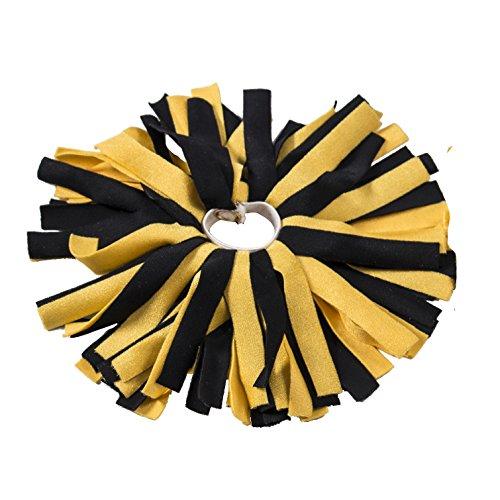 Lewis N Clark Pomchies Yellow