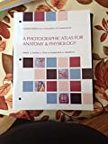 Photographic Atlas For Anatomy & Physiology UCONN Edition 9781323120187