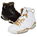 reputable site 80398 3069a NIKE Air Jordan 6 7 Retro Olympic - Golden Moment Pack (535357-935) (10  D(M) US)
