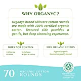 Organyc 100% Organic Cotton Rounds