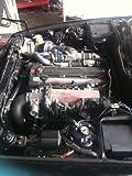 1jz 2jz Engine Mount Swap Kit for BMW E34 by