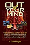 Out of Your Mind, Debi Wright, 1434329860