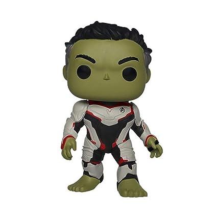 Marvel Toys - Avengers 3/4 Hulk Figura de acción Modelo ...