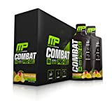 Musclepharm Combat Pro Gel, Tropical Mango, 12 Count