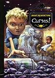 Ghost Detectors Book 10: Curses!