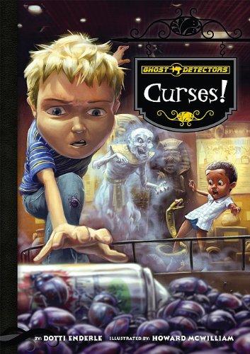 Curses! (Ghost Detectors) - Ghost Detectors Book