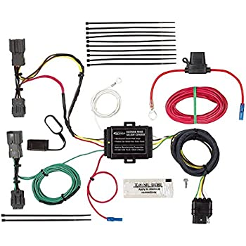 51Go9962QkL._SL500_AC_SS350_ amazon com hopkins 11143374 plug in simple vehicle wiring kit hopkins 43355 wiring harness at crackthecode.co