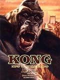 Kong - King of Skull Island, Brad Strickland, 159582006X