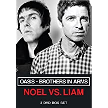 Oasis - Brothers In Arms