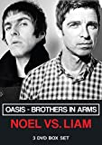 oasis deluxe - Oasis - Brothers In Arms (Deluxe 3 CD Set)