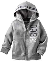 OshKosh B'Gosh Pocket Hoodie (Toddler/Kid)
