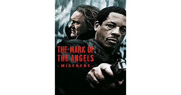 the mark of the angels - miserere (2013)