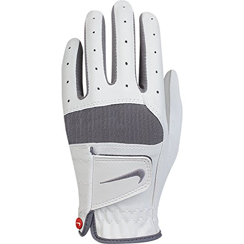 Nike Golf Junior Nike Tech Remix Golf Glove (Medium, Left) ()