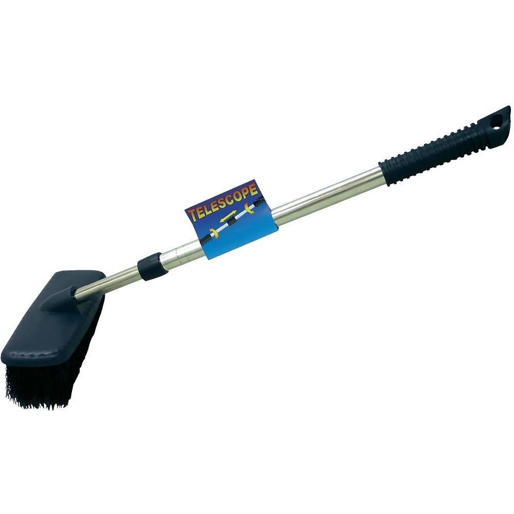 Veropa Mega-Brush - Spazzolone per auto con manico telescopico (45-70 cm) 6760-70