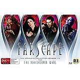 Farscape: The Complete Collection: Season 1-4 [Blu-ray]