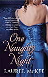 One Naughty Night (The Scandalous St. Claires)