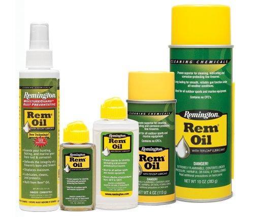 Remington 10 oz Rem Oil Aerosol Can ()