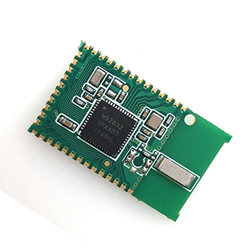BLE5.0 Wireless Data Transmission Bluetooth Module nRF52832 with Build-in ceramics antenna for Bluetooth printer/Sports /Smart home//Medical equipment by JINOU/OEM (Image #3)