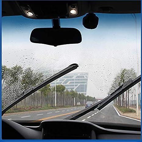 17+17 1 Year Warranty Pair for Front Windshield Set of 2 MOTIUM OEM QUALITY Premium All-Season Windshield Wiper Blades