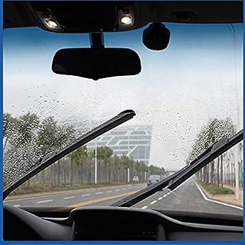 Set of 2 MOTIUM OEM QUALITY 24 20 Premium All-Season Windshield Wiper Blades,1 Year Warranty /…