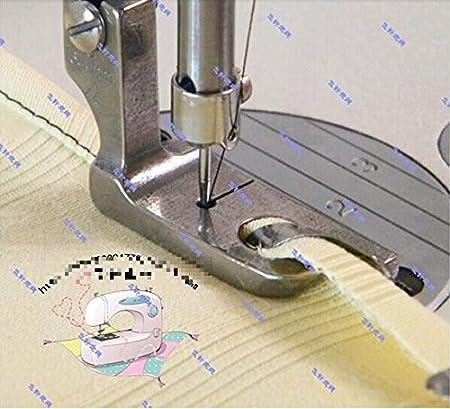 Prensatelas de costura industrial para máquina de coser Brother ...