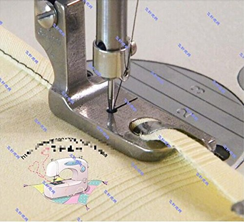 Industrial Sewing Parts Presser Feet Thin Fabric Use Hemmer - Import It All