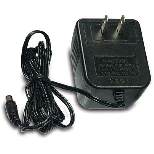 Trendnet 12VDC1A Netzteil (DE) für IP Kamera TV-IP320PI, TV-IP321PI, TV-IP310PI und TV-IP311PI schwarz