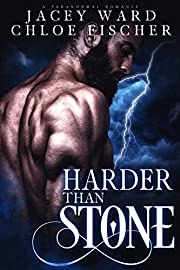 Harder Than Stone: The Next Generation of Power (Harder Series Book 1)