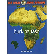 Atlas burkina faso