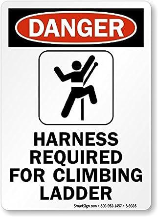 Arnés necesario para escalada (con gráfico de escalada para ...