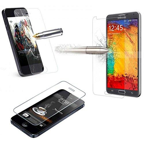 15 opinioni per TBOC® Pellicola Protettiva per Display in Vetro Temperato per Samsung Galaxy A3