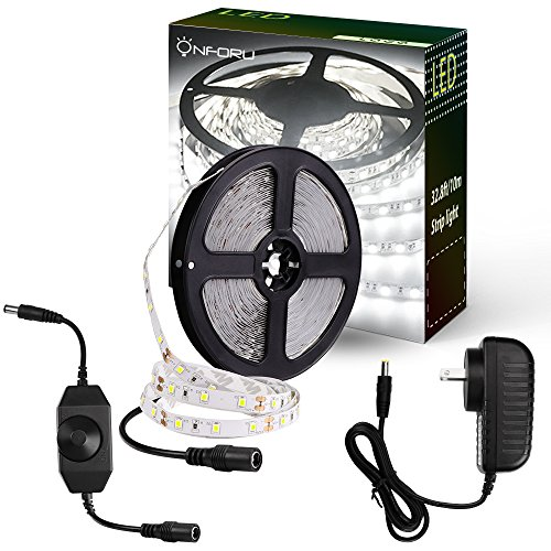 Dimmable Led Strip Light Kit in US - 4