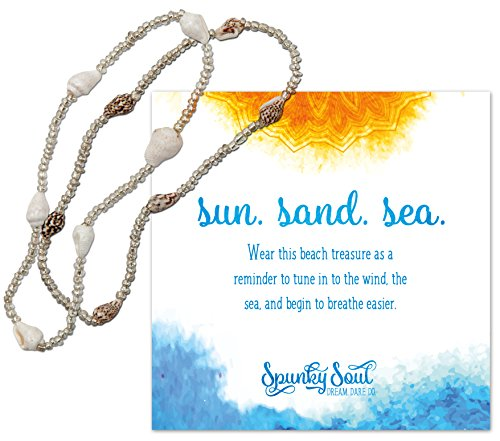 Tropical Stretch Sandcastle SPUNKYsoul Collection