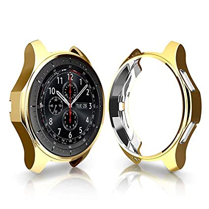 Amazon.com: iTerk Case Compatible Samsung Gear S3 Frontier ...