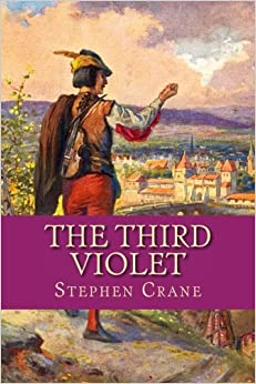 Book The Third Violet