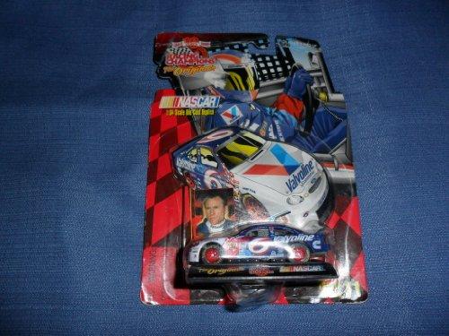 1999 NASCAR Racing Champions . . . Mark Martin #6 Valvoline