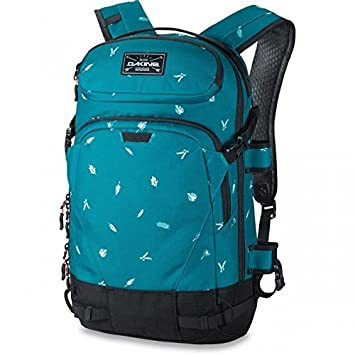 Amazon.com : Dakine Heli Pro 20L Snow Backpack One Size Dewilde ...
