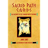 Sacred Path Cards: The Discovery of Self Through