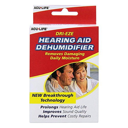 Acu-Life Hearing Aid Care Kit by Acu-Life (Image #5)