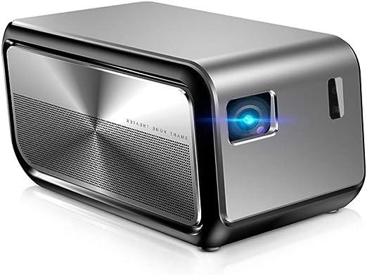 Proyector de Moda de Alta Gama, Bluetooth Soporte de proyector ...