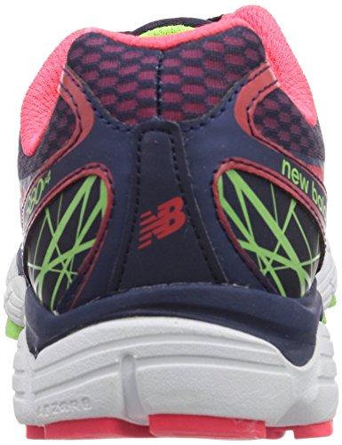 Rosa Material De Sintético Balance V4 B New blue Pink gp4 W880 Pink Mujer Running Zapatillas wZxW0
