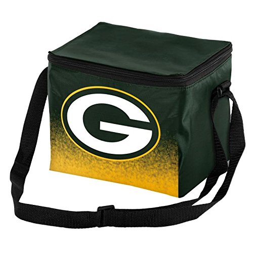 packers lunch cooler - 1