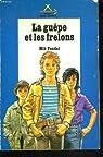 LES ENQUÊTES DU CHAT-TIGRE. 9. LA GUÊPE ET LES FRELONS. par Fondal