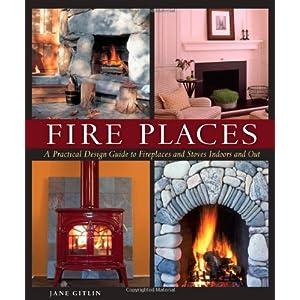 Wood Fireplace Designs